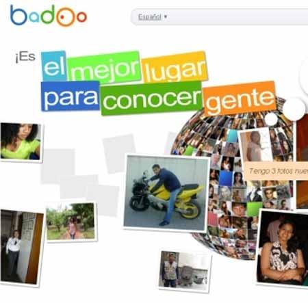 Badoo: Como enviar a la lista negra