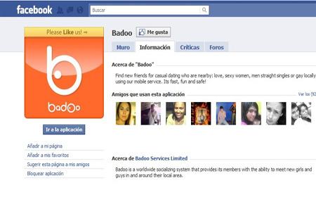badoo portugal entrar chat sexo