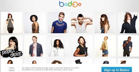 ganadores badoo