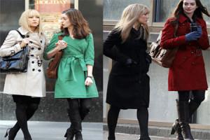 mujeres moda