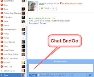 Www badoo com chat gratis