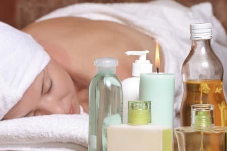 tecnicas de aromaterapia