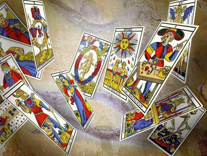 cartas de tarot significado