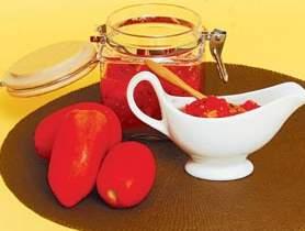 Como hacer salsa napolitana