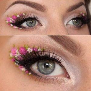 12 ideas de maquillaje de ojos